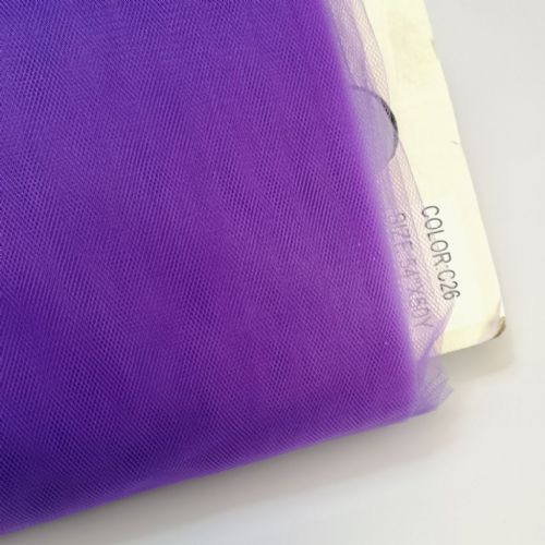 Purple | Nylon 54"